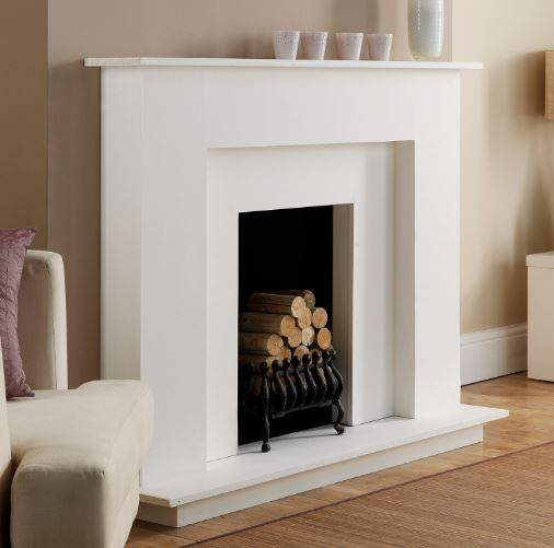 Update Your Fireplace With These Easy Steps