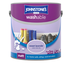 Can You Get Washable Matt Paint