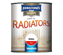 Paint for Radiators