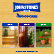Johnstone's Woodcare Product & Colour Guide